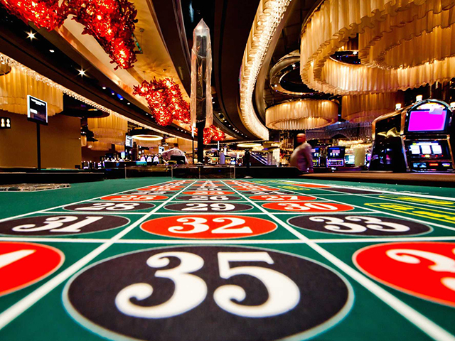 Casino Craps Secrets Revealed – 7 Tips You Must Know